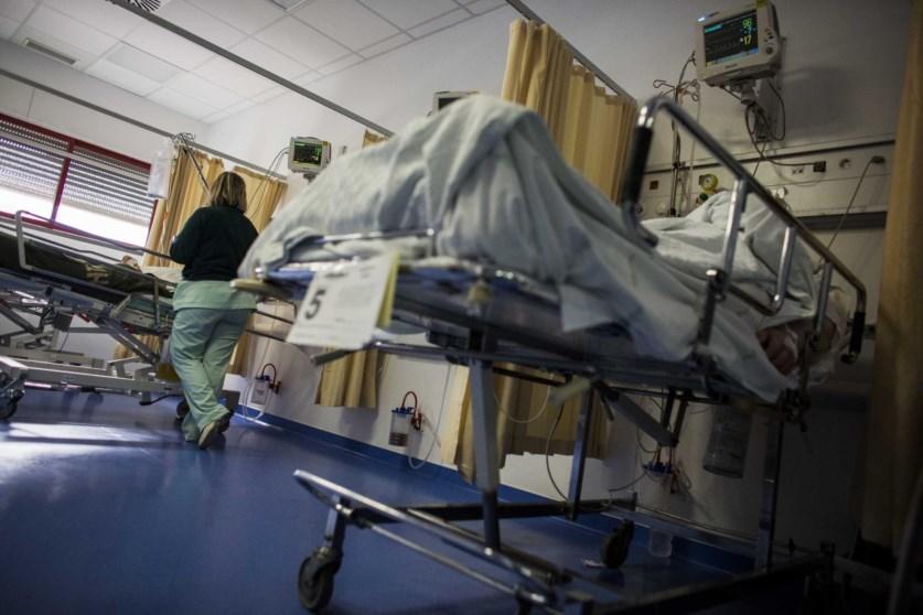 Médicos que fazem urgências vão poder receber mais