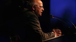 O ministro de Estado e dos Negócios Estrangeiros, Augusto Santos Silva