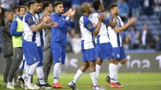 O FC Porto fez uma boa campanha financeira nas provas europeias a época passada