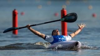 Portugal quer regressar dos Jogos Olímpicos com medalhas na canoagem