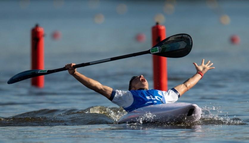 Resultado de imagem para Canoagem portuguesa quer trazer duas medalhas de Tóquio