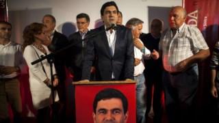 Em 2013, Marco Almeida foi eleito vereador