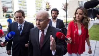 Procuradoria-geral da República do Brasil considera que Duarte Lima deve ser julgado em Portugal.