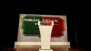 """Primárias de 2014 no PS decorreram sob o slogan """"Mobilizar Portugal"""""""
