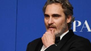 Joaquin Phoenix volta a ser nomeado para Melhor Ator pelo seu papel de vilão da BD.