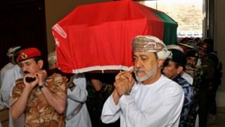 ,Ahmed bin Saeed Al Busaidi