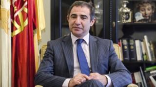 José Manuel Bolieiro é o líder eleito do PSD-Açores