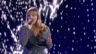 <i>You are the reason</i> foi um dos temas que cantou nas galas