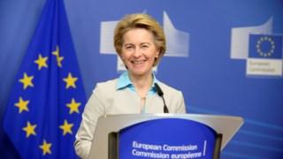 ,Secretário de Estado da Saída da União Europeia