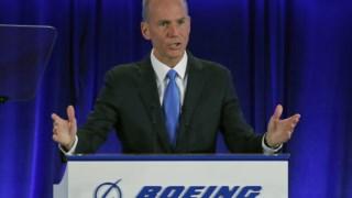 ,Boeing