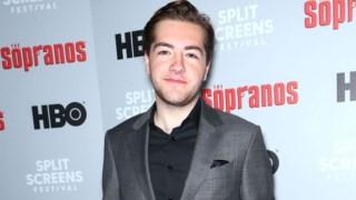 Michael Gandolfini, o filho de James Gandolfini, interpretará Tony Soprano enquanto jovem