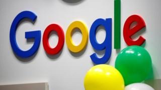 O Google pôde esta quinta-feira celebrar um novo marco em bolsa