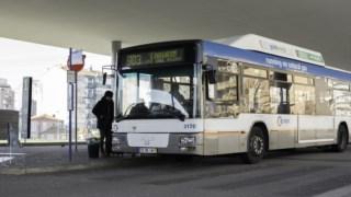 ,Transporte público