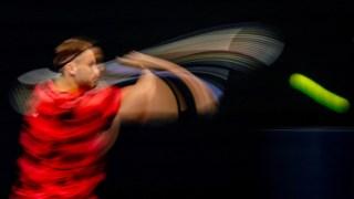 O qualifying do Open da Austrália deu motivos de satisfação aos adeptos da casa