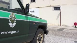 GNR deteve os seis homens em Moura, distrito de Beja.