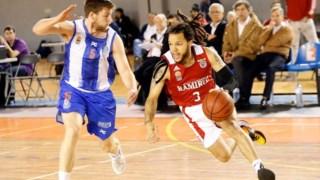 Movimentos de basquete