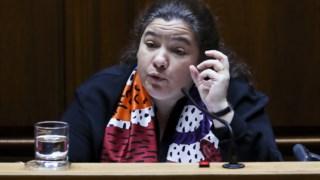 Ministra Alexandra Leitão tem sublinhado necessidade de não se pôr em causa o equilíbrio orçamental