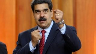 ,Presidente da Venezuela