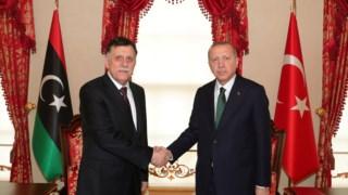 ,Presidente da Turquia