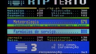 Anacom recorda que o serviço de TDT é gratuito e que está proibida qualquer mensagem dos operadores em sentido contrário