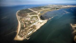 Novo aeroporto de Lisboa