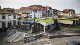 Mercado de São Sebastião foi erguido nos anos 90