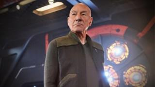 ,Jean-Luc Picard
