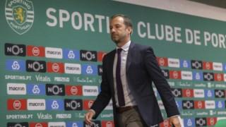 Frederico Varandas garante que a Clínica Comcorpus nunca cobrou nada ao Sporting