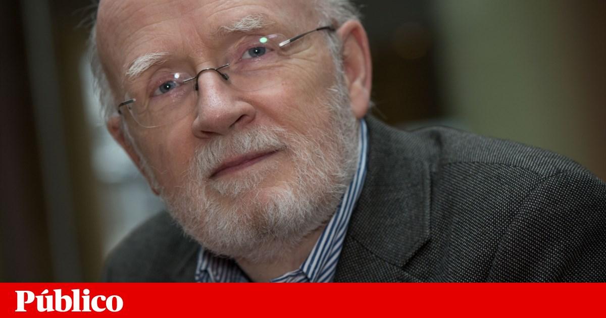 """Hans-Otto Pörtner: """"Não há justificação para um país dizer: vamos retirar-nos disto"""""""