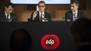 A EDP anunciou a venda das barragens em Dezembro