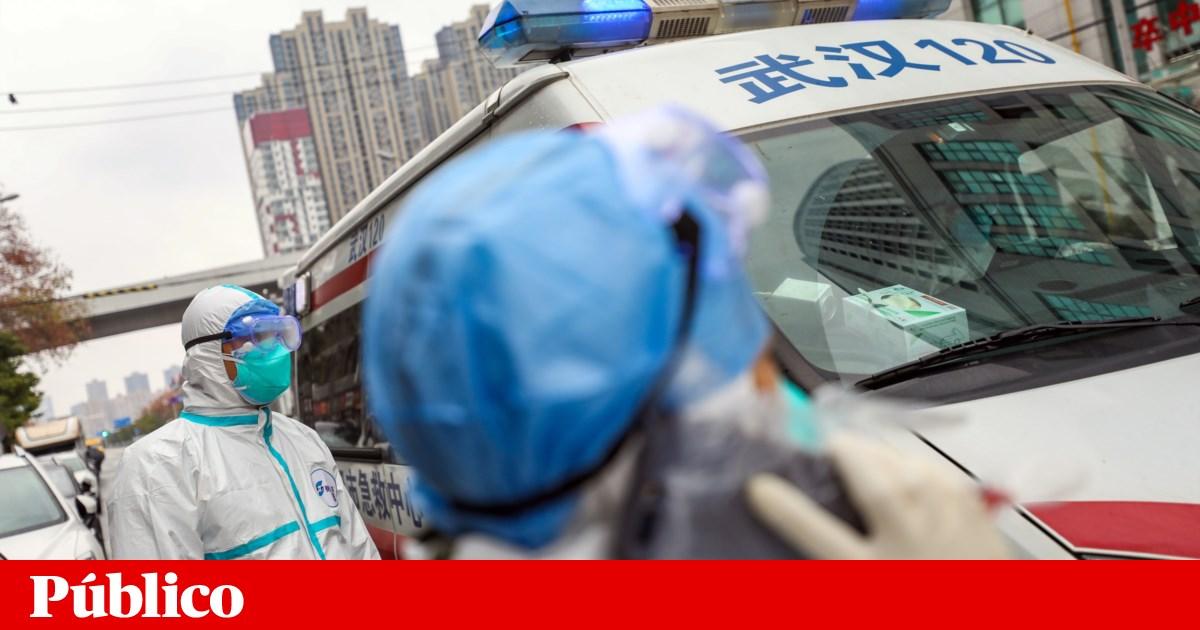 Número de mortes pelo novo coronavírus sobe para 80. OMS reúne-se com responsáveis chineses