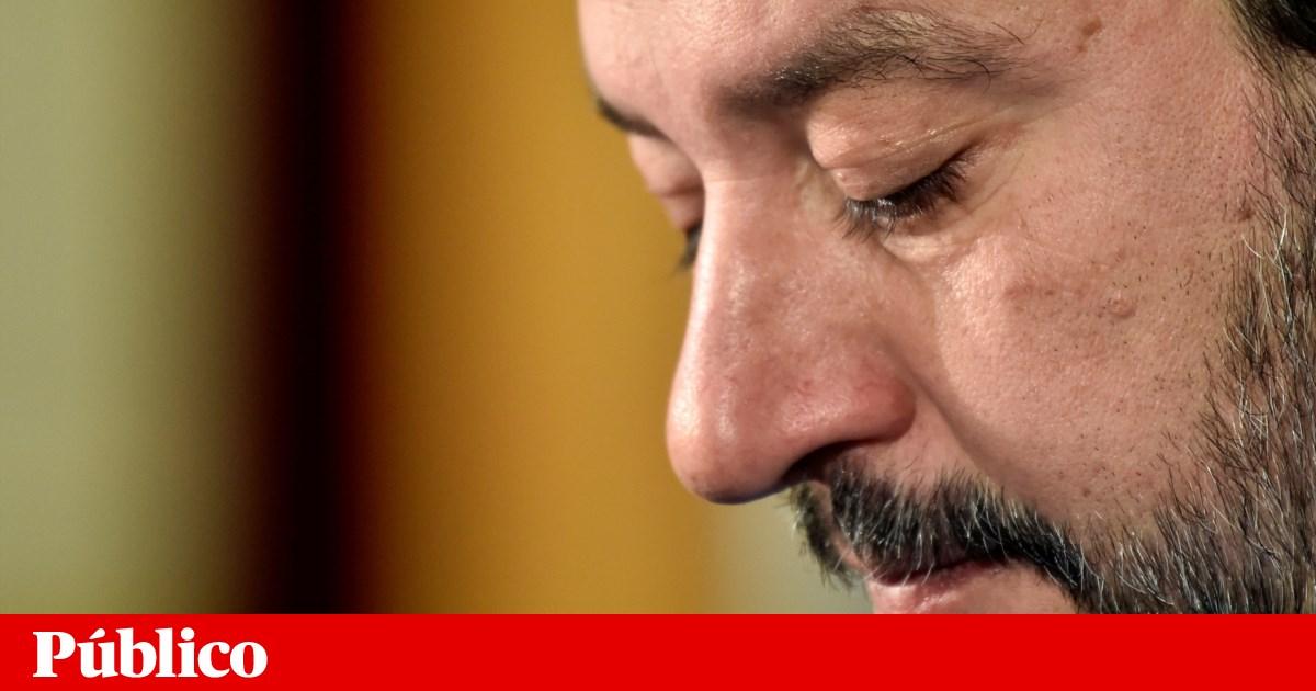 Derrota de Salvini nas regionais dá novo fôlego ao Governo de centro-esquerda