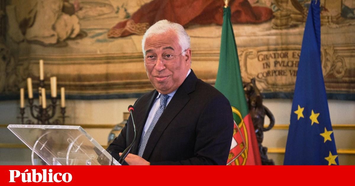 Juiz Carlos Alexandre aceita respostas de António Costa por escrito a 100 perguntas sobre Tancos