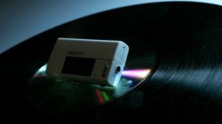 Cassetes, CD ou DVD virgens são contemplados na lei