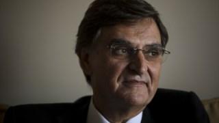 Manuel Monteiro foi sondado para ser candidato à presidência e recusou
