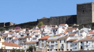 Conselho Distrital de Castelo de Vide