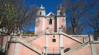 Igreja Santos-O-Velho