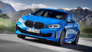,BMW 1 Series