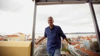 ,Anthony Bourdain: Sem reservas