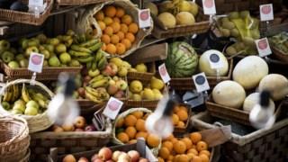 Produtos alimentares entre os produtos que registaram subidas de preços em Janeiro