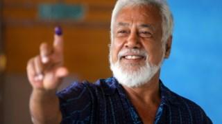 ,Timor-Leste