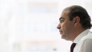 Pedro Rodrigues, deputado do PSD