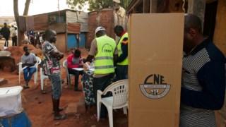 ,Eleições na Guiné-Bissau