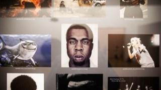 A colaboração de Jafa com artistas da pop e do r&b (Jay Z, Beyoncé e Solange Knowles) é sempre tema de conversa, já o seu apreço pelo rock e pelo punk não é um dos tópicos mais comentados