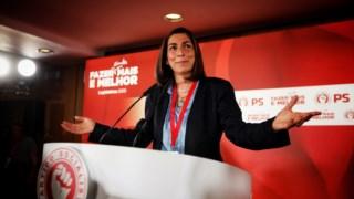 Ana Catarina Mendes que potenciar a autonomia do grupo parlamentar do PS