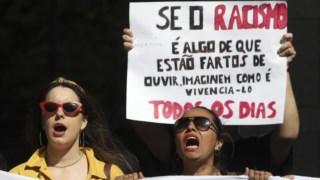 Conselho da Europa avisa, no seu relatório anual, que o racismo