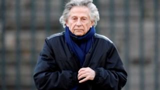 """Roman Polanski não vai à cerimónia deste ano dos Césares por ter medo de um """"linchamento público"""""""
