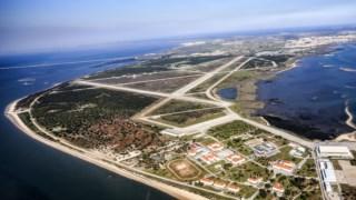 ,Novo aeroporto de Lisboa
