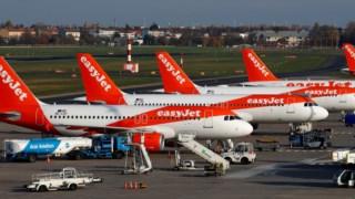 EasyJet revela queda na procura, para Itália e outros destinos
