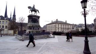 Praça Guillaume II